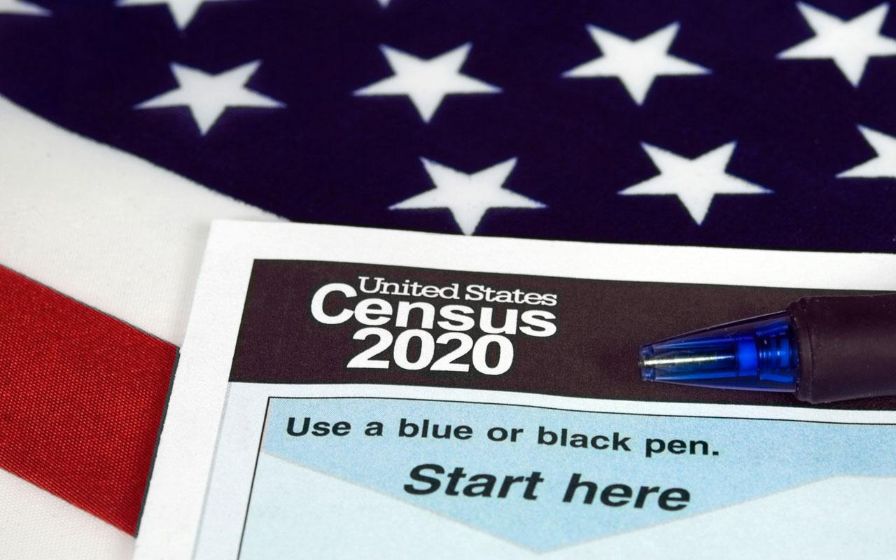 The 2020 American Census Survey
