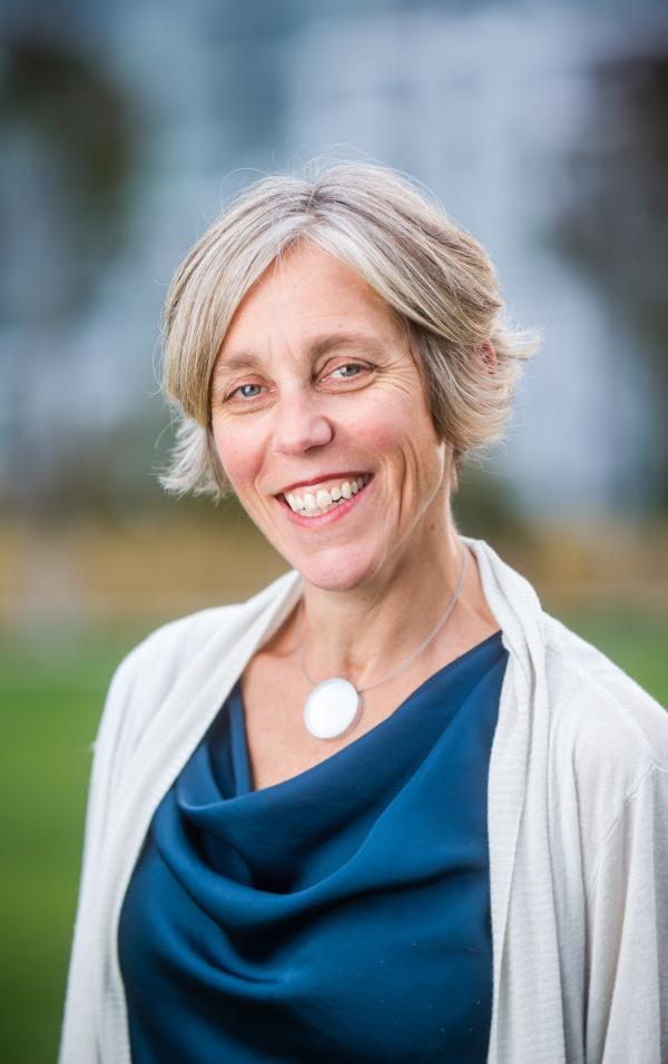 Jill Fuglister