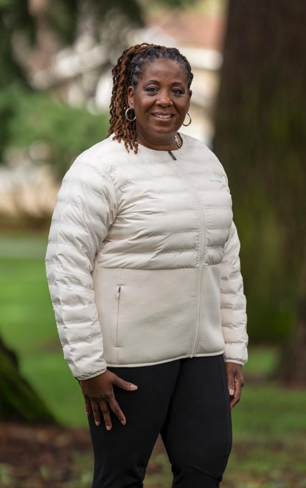 Michelle J. DePass