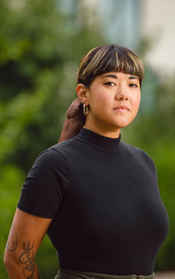 Yana Velasquez