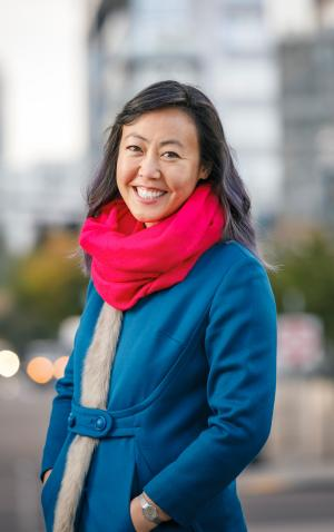 Denise Luk, Philanthropy Northwest Momentum Fellow: Healthy Environment