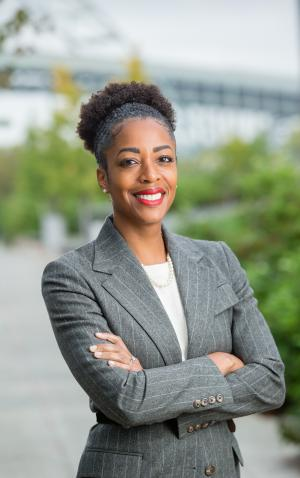 Rukaiyah Adams, Chief Investment Officer