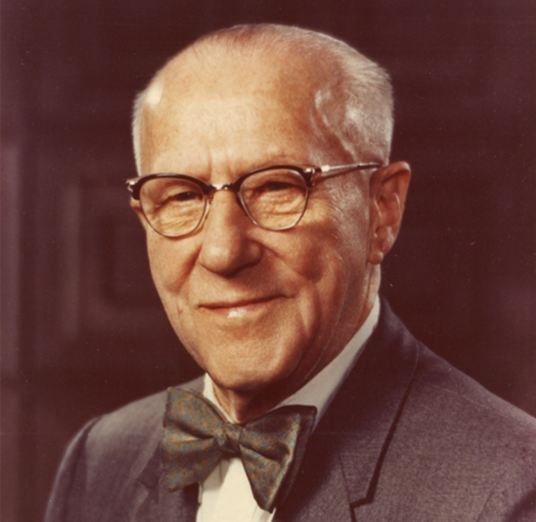 Picture of Fred G. Meyer