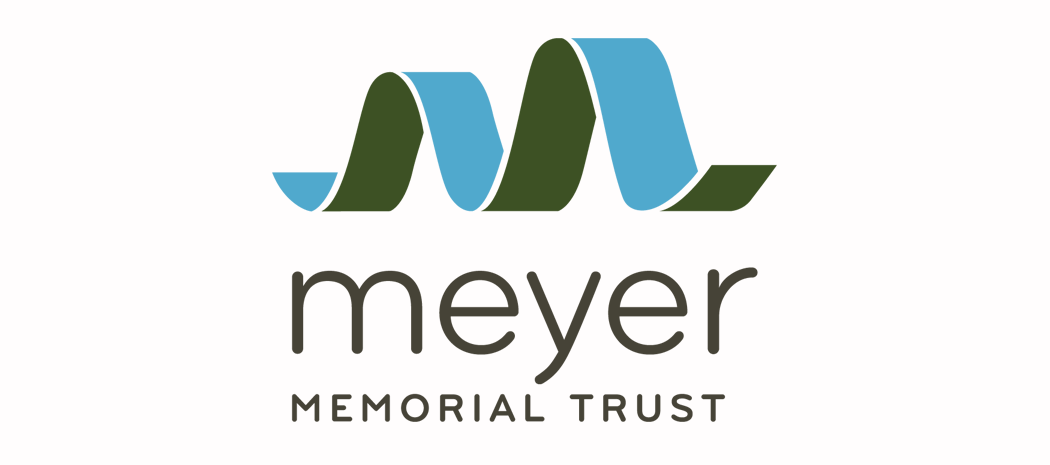 Picture of Meyer's new logo as of 2016
